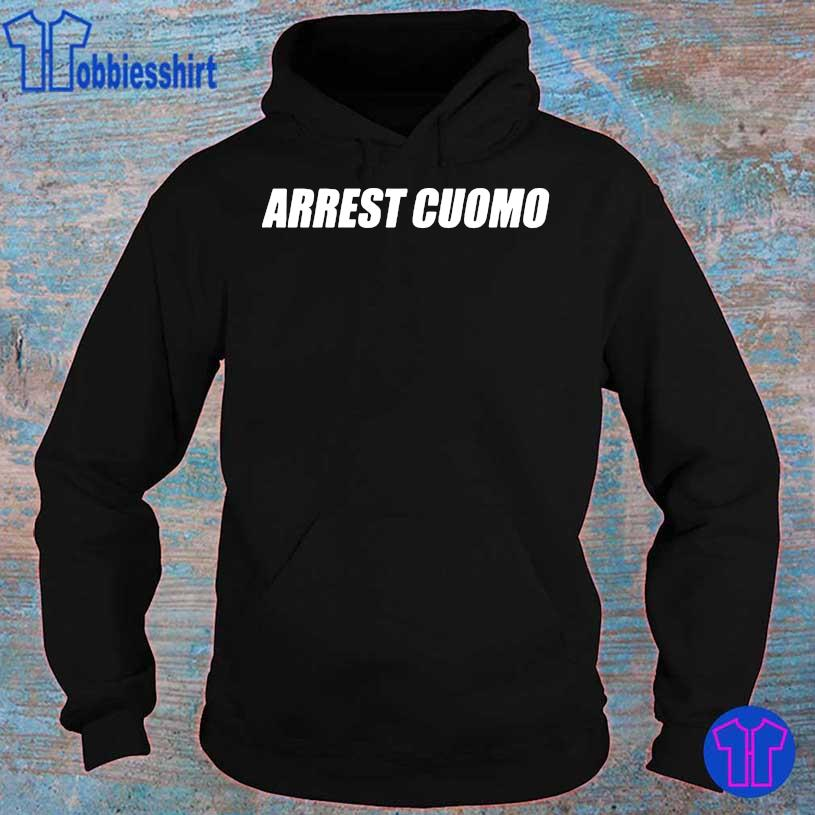 Cpac Arrest Cyomo Shirt hoodie