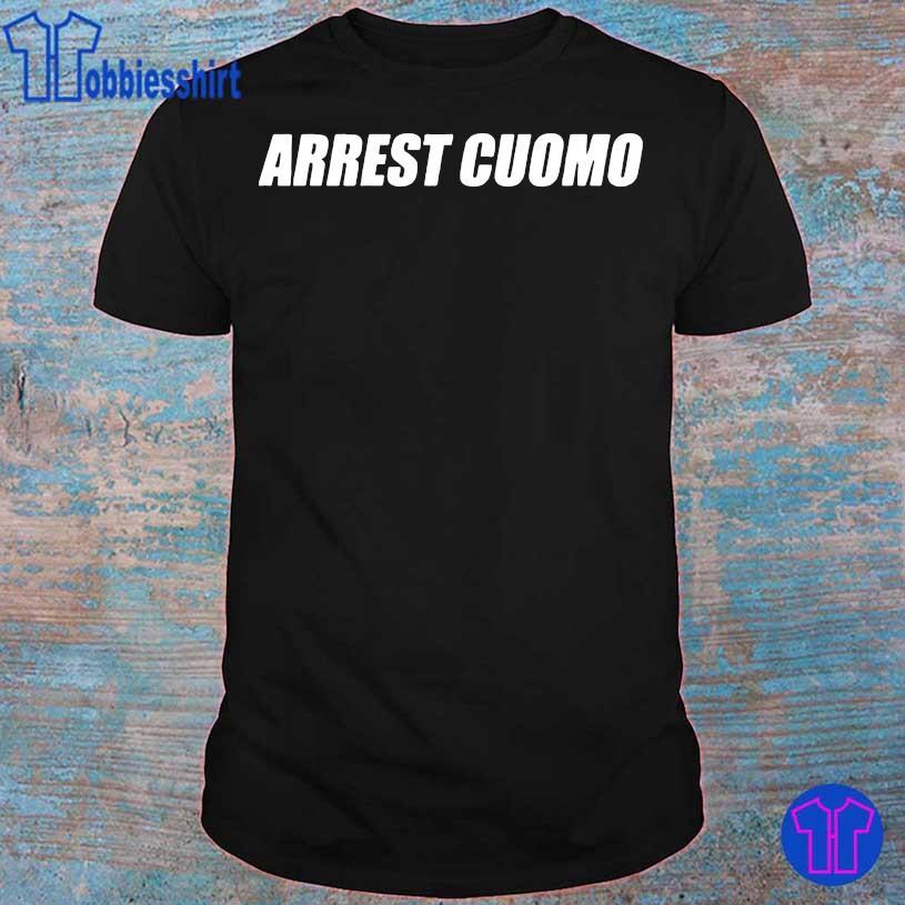 Cpac Arrest Cyomo Shirt