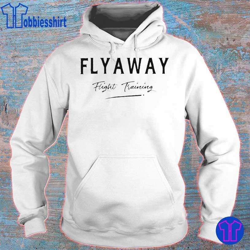 Flyaway Flight Training Shirt hoodie