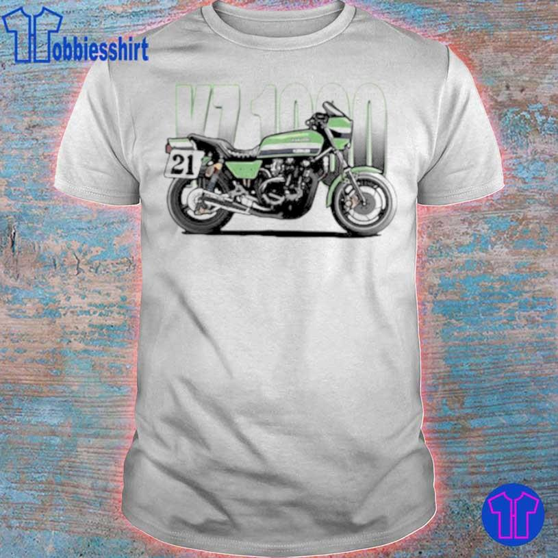Lawson KZ 1000 King Of The Mountain Shirt
