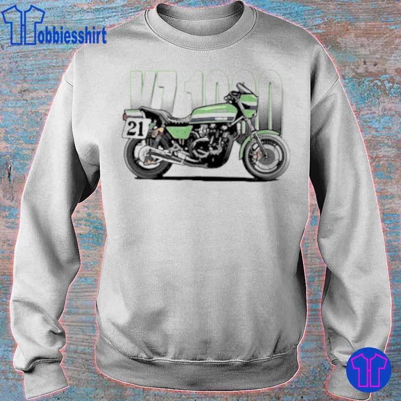 Lawson KZ 1000 King Of The Mountain Shirt sweater