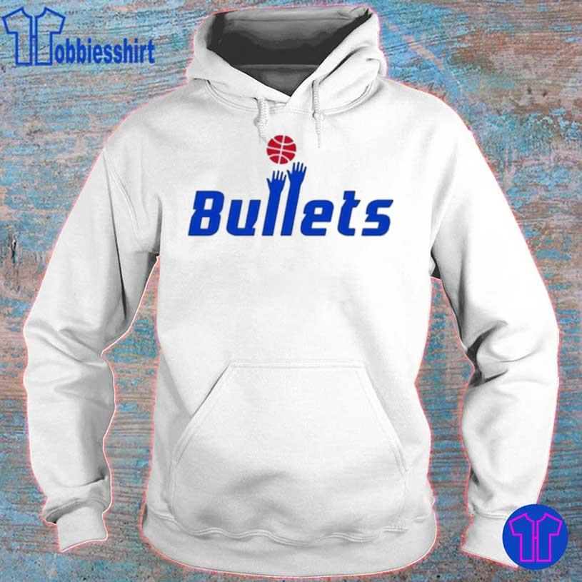 Trending Washington Bullets s hoodie