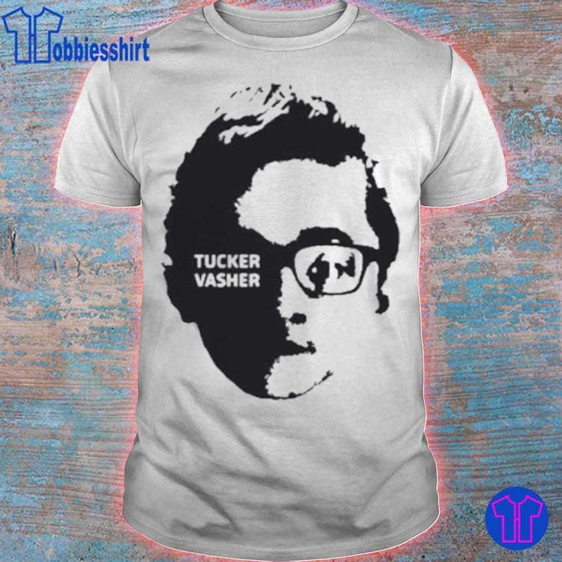 Tucker Vasher Johnny Vulturetucker Vasher Shirt