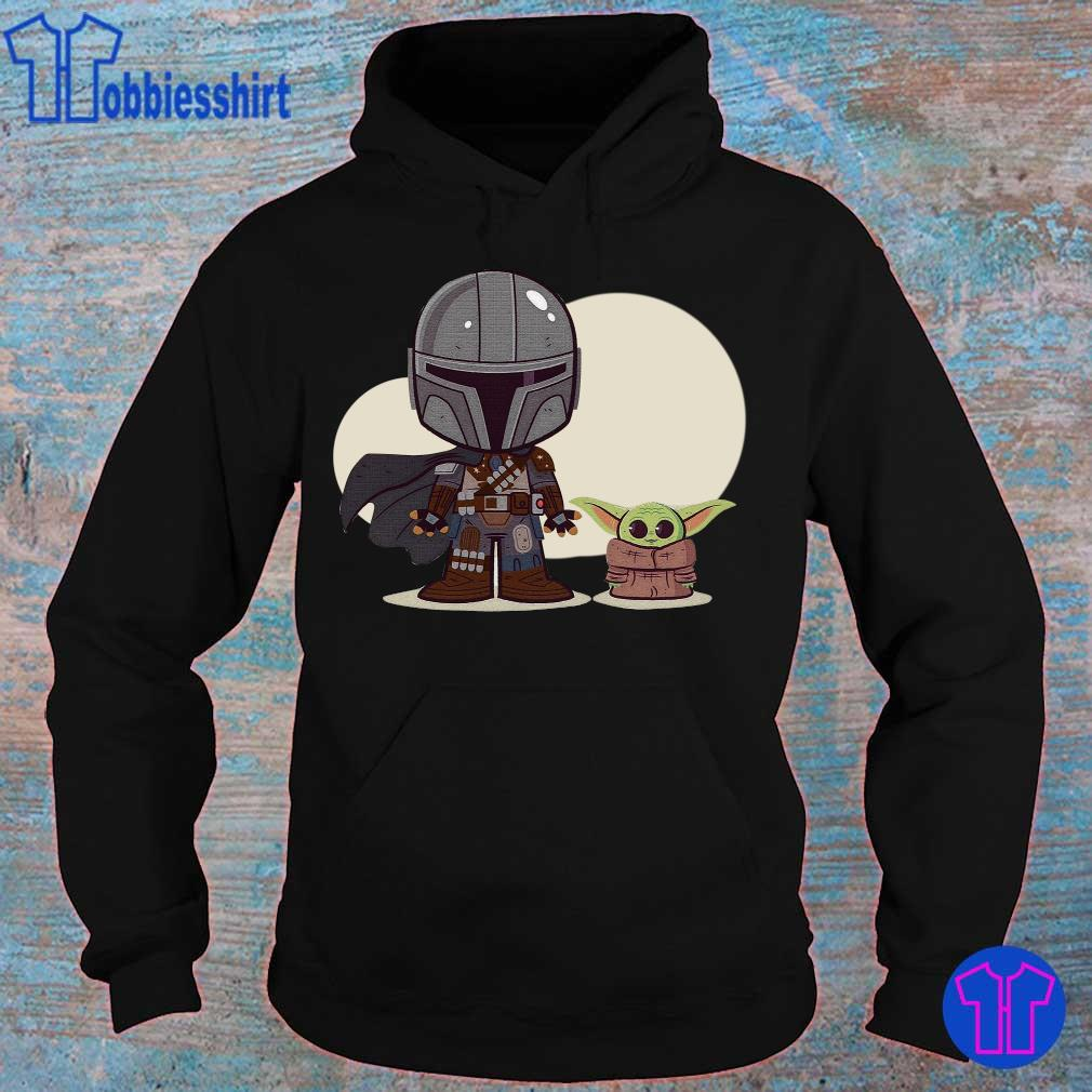 Official ONE MANDO AND A BABY SHIRT hoodie