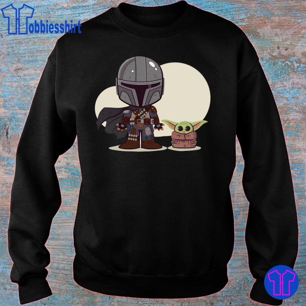 Official ONE MANDO AND A BABY SHIRT sweater