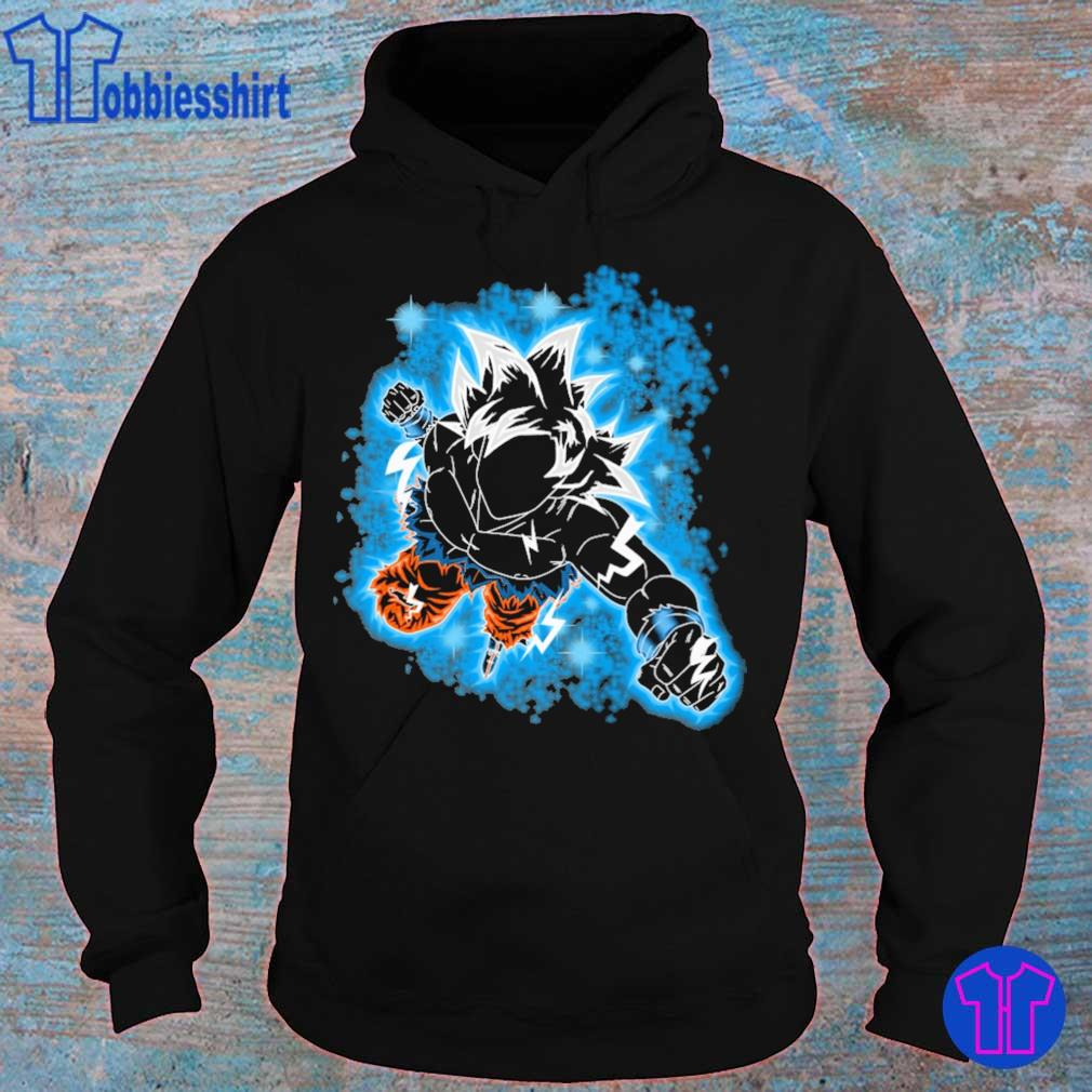 Goku Dragon Ball Super s hoodie