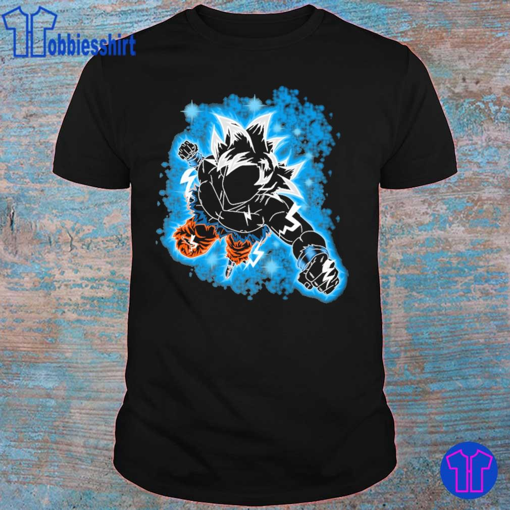 Goku Dragon Ball Super shirt