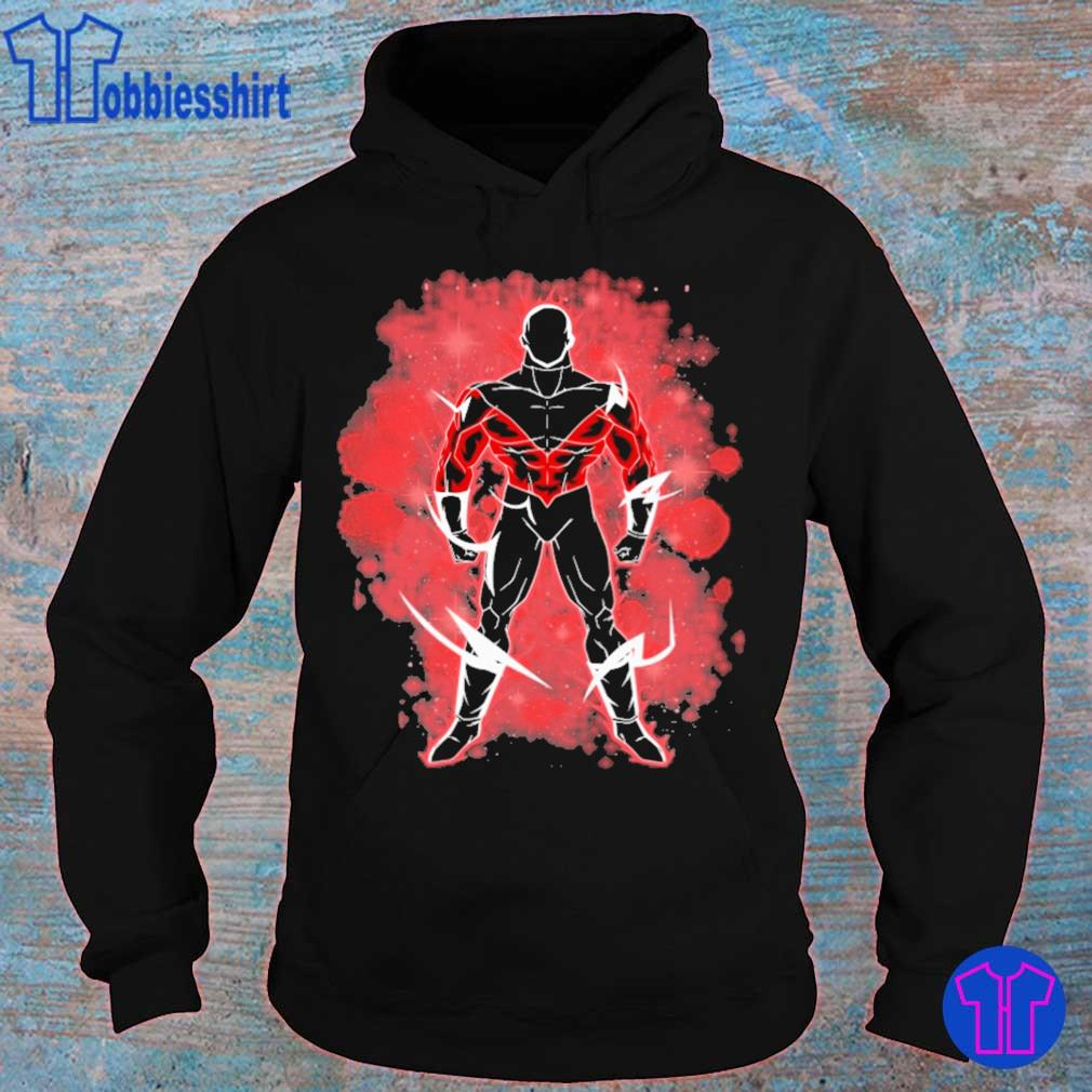 Jiren Dragon Ball Super s hoodie