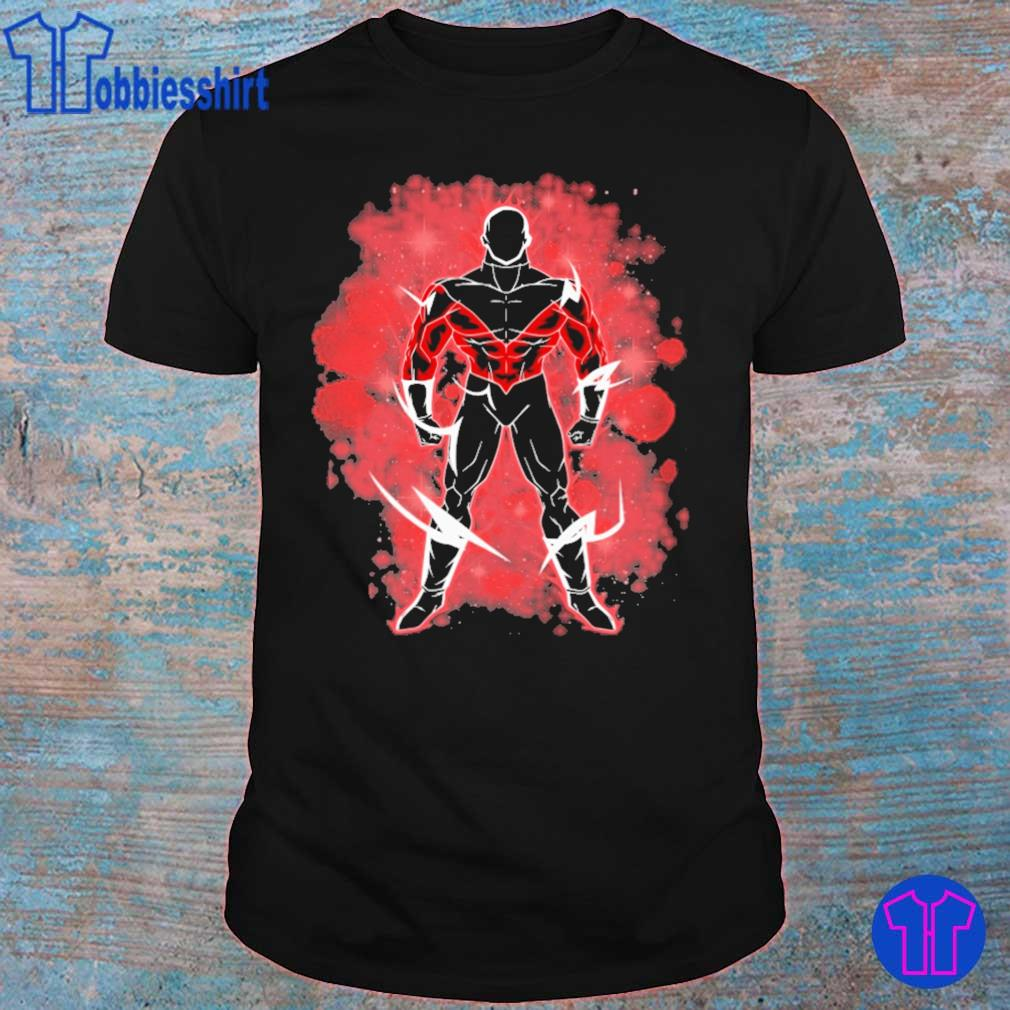 Jiren Dragon Ball Super shirt