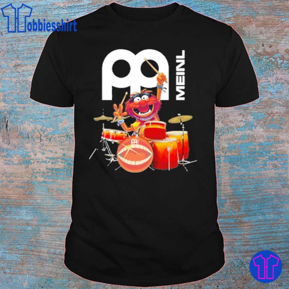 Muppet Drum Meinl Shirt