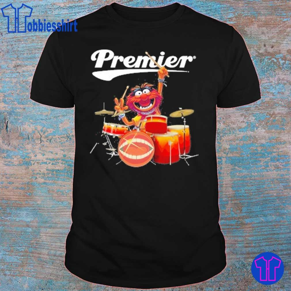Muppet Drum Premier Shirt