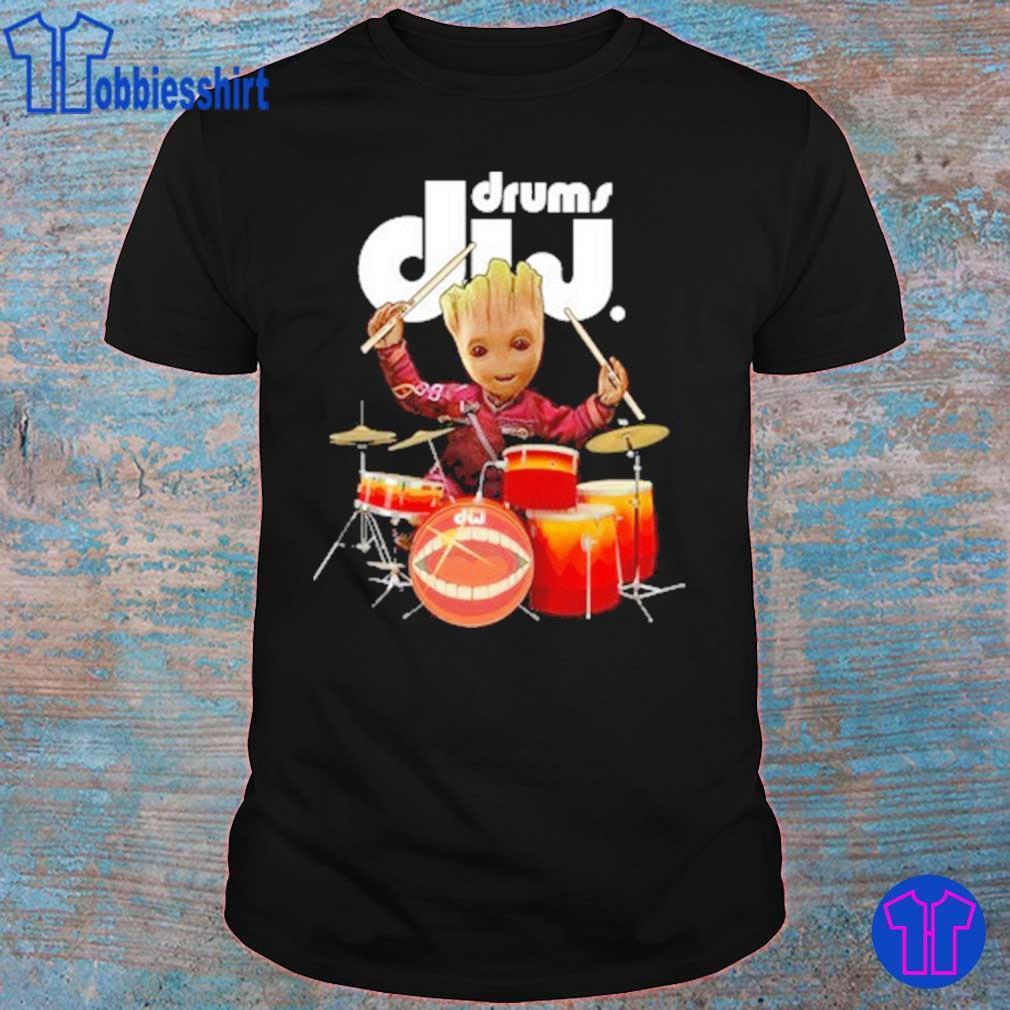 Muppet Drums Jij Shirt