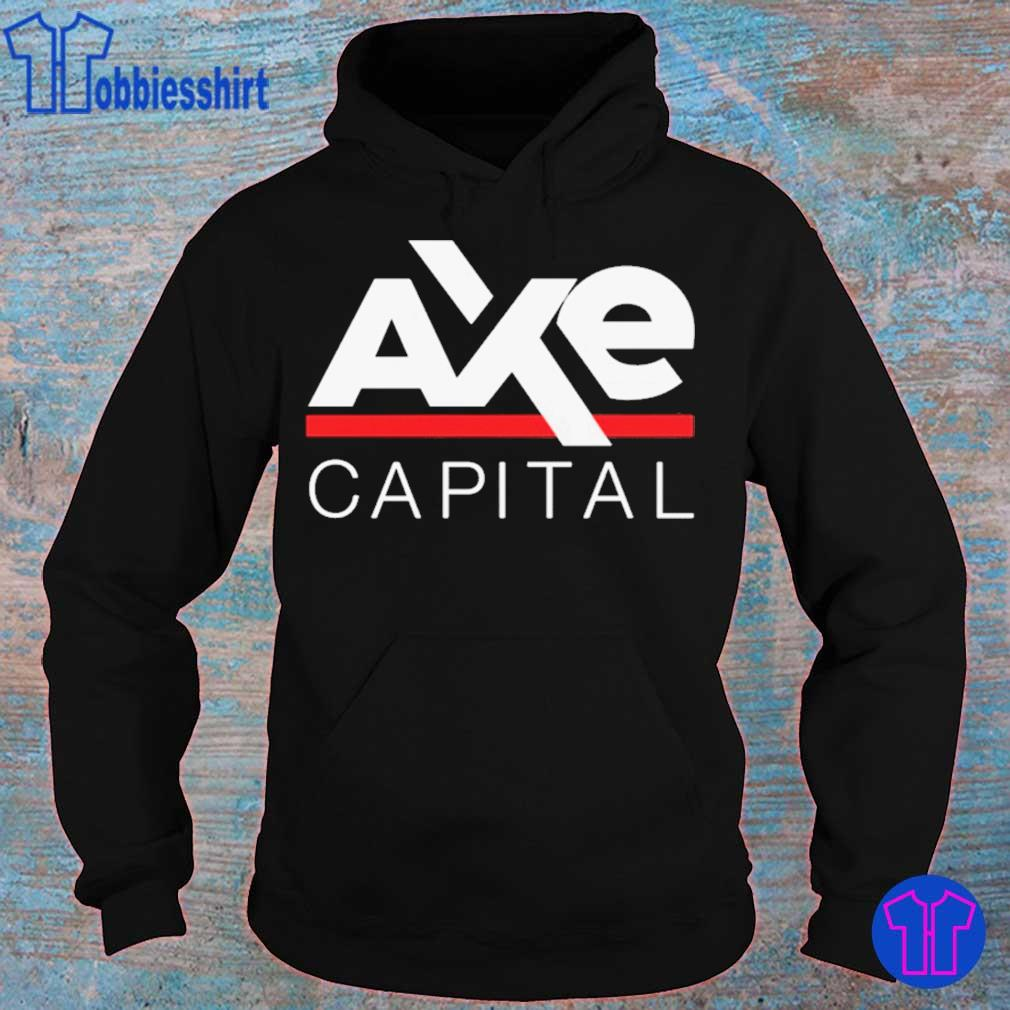 Axe Capital Shirt hoodie