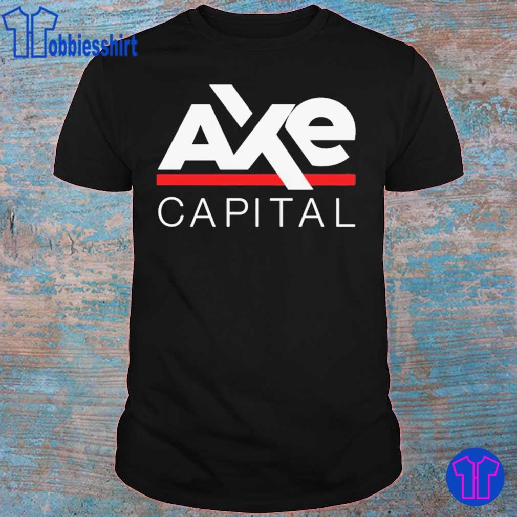 Axe Capital Shirt