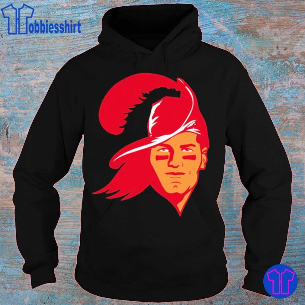 Brett Favre Tom Brady Buccaneers Shirt hoodie