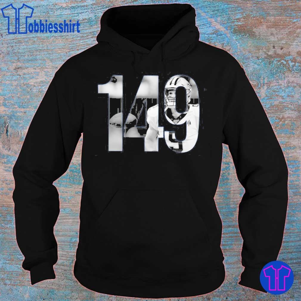 Drew Brees 149 Shirt hoodie