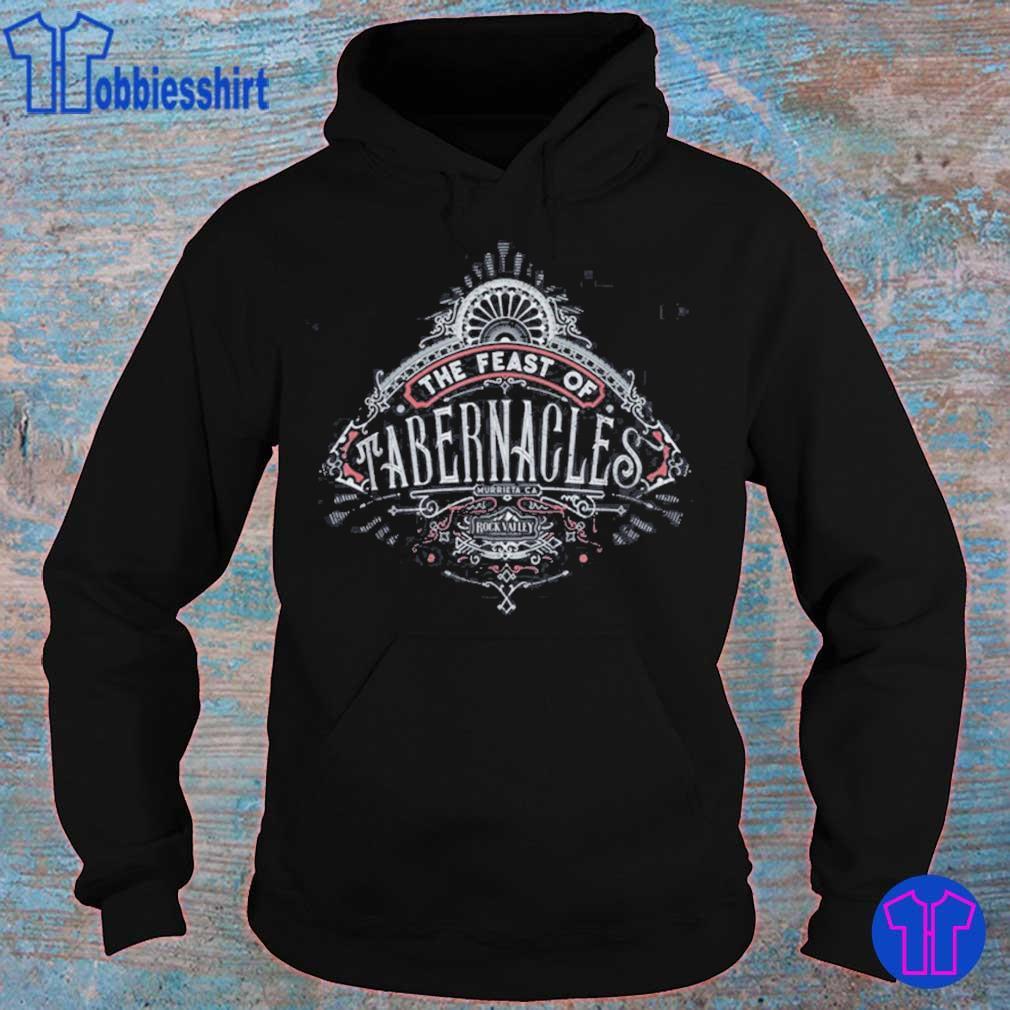 Feast of Tabernacles Rock Valley Christian Shirt hoodie