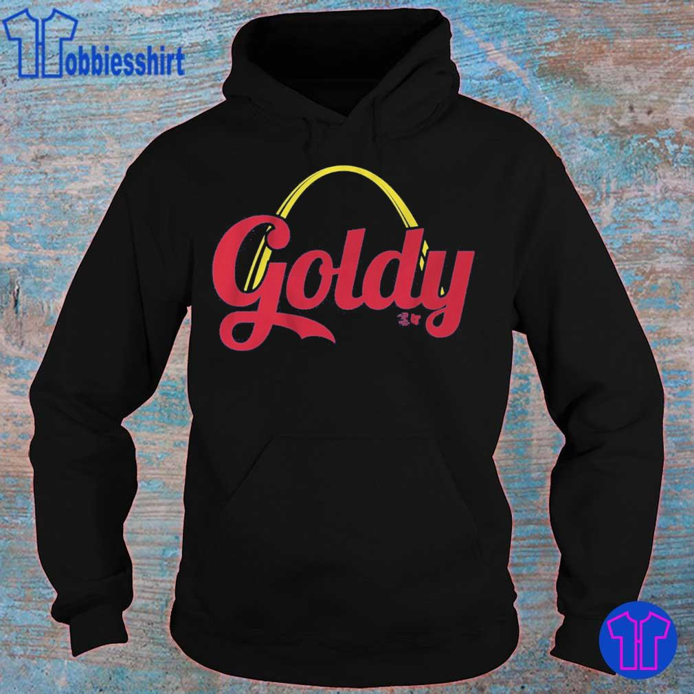 GOLDY ARCH s hoodie