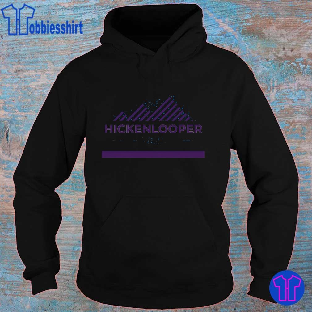 Hickenlooper 2020 Shirt hoodie