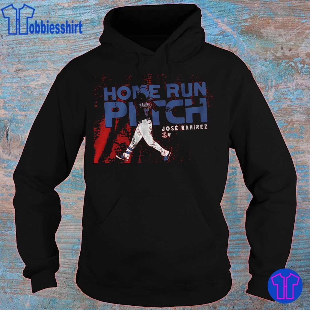 HOME RUN PITCH s hoodie