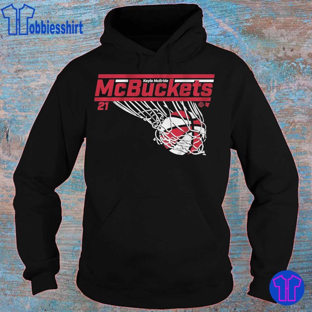MCBUCKETS s hoodie