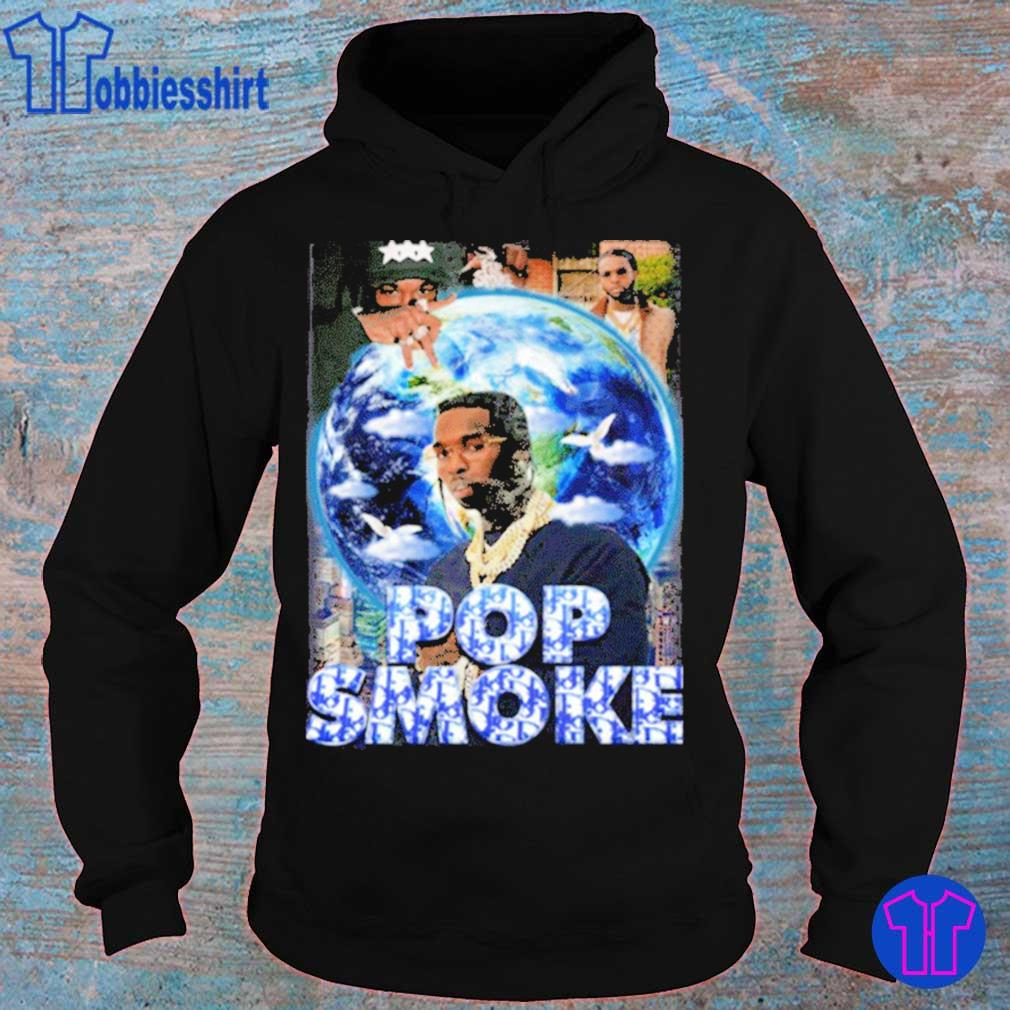 Pop Smoke 2020 Shirt hoodie