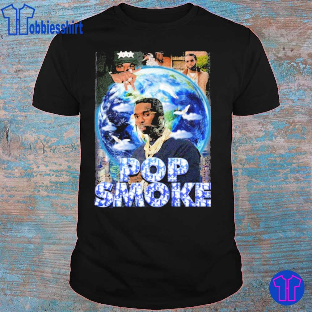 Pop Smoke 2020 Shirt