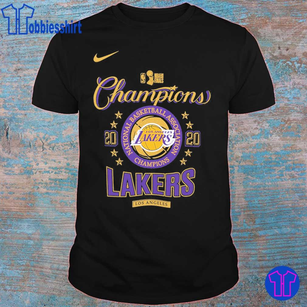 Official Los Angeles Lakers Nba Champions Championship ...