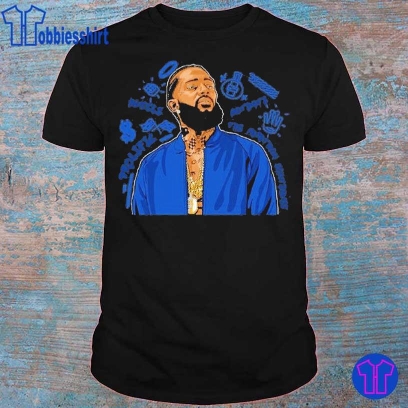 Air Jordan 12 Game Royal shirt