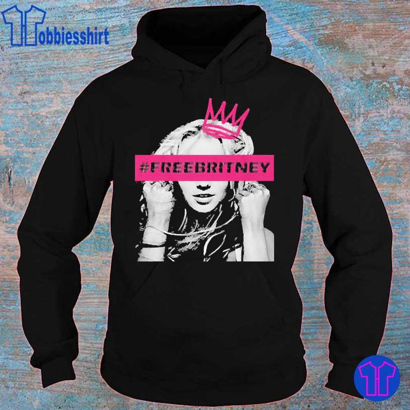 #freebritney s hoodie
